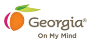 Explore Georgia Logo